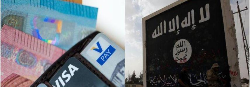 Hungary says suspected ISIS terrorist found with EU debit card
