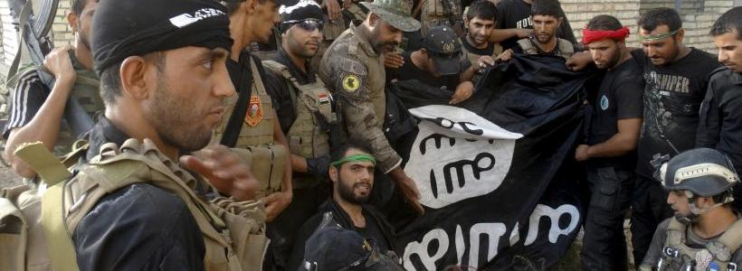 ISIS arrests at least 70 protesters in Anbar who were rebelling against execution