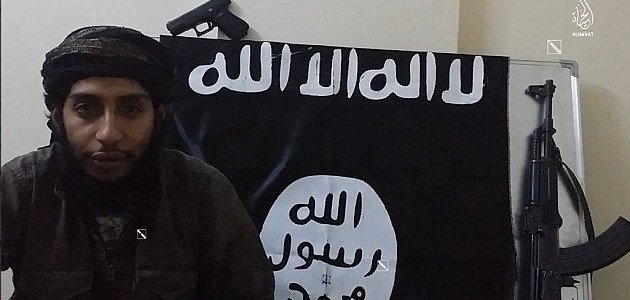 ISIS fanatics have set up secret camps inside Europe