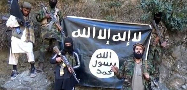 ISIS terrorists claimed attack on Communications Ministry