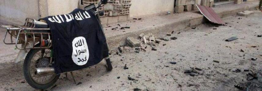 ISIS terrorists killed two Russian soldiers in eastern Syria