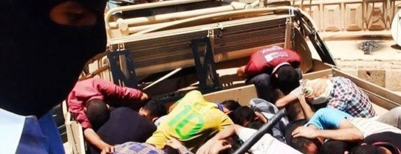 Iraq arrests ISIS terrorist accused in infamous Speicher massacre