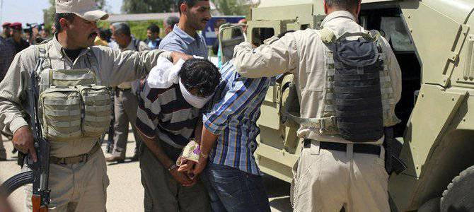 Iraqi authorities offer to try all Islamic State foreigners for millions of dollars