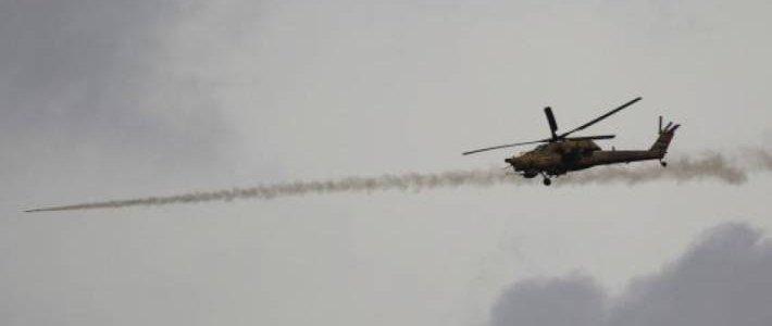 Islamic State wali killed in northern parts of Iraq