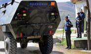 North Macedonian national arrested for fighting for ISIS terrorist group