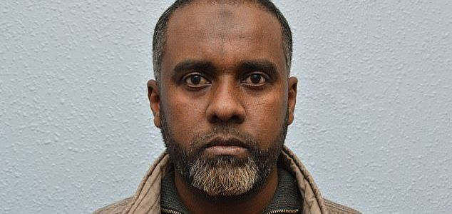 Somali man downloaded terror tactics manual about vehicle and knife attacks is jailed for 15 months