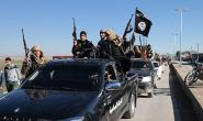 Some ISIS terrorists reached South Africa after the defeat in Syria