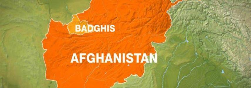 Taliban encircles government compound killing 32 soldiers and policemen in 48 hours