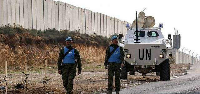 The UN confirmed the third Hezbollah tunnel crossed border into Israel
