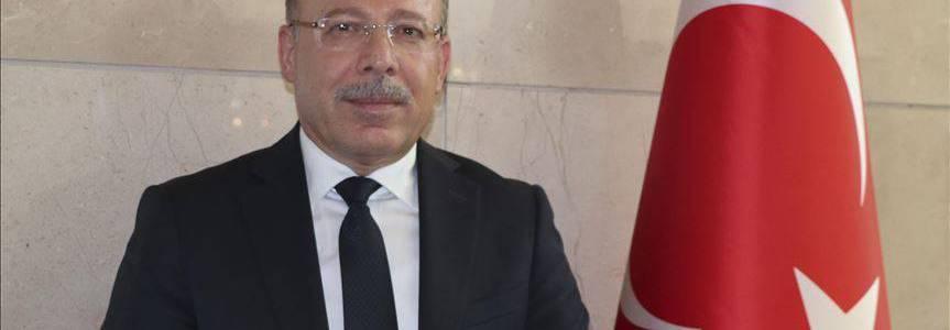 Turkish envoy denies that Ankara is sending ISIS terrorists to Libya