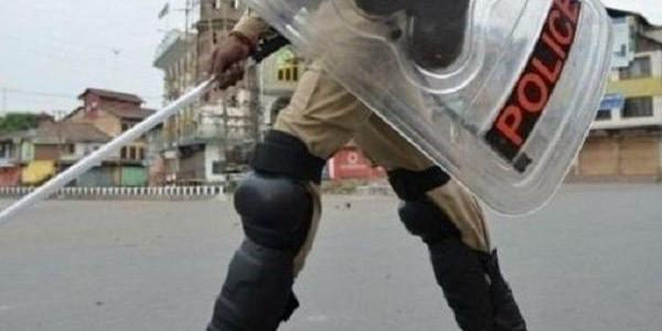 Terrorists plotting 'motorcycle bomber attack' to target security forces
