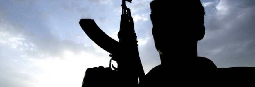 Two terrorists held in Pakistan