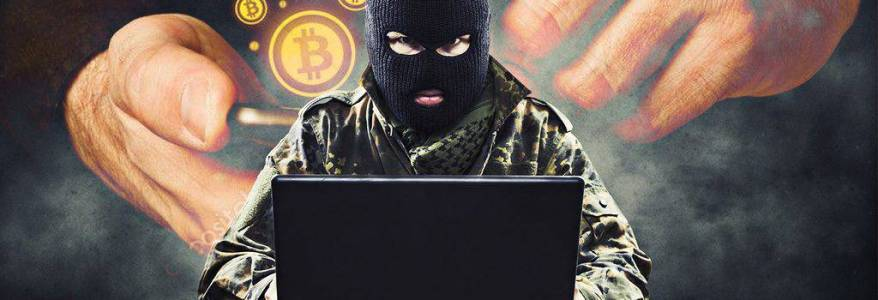 Cryptocurrencies are helping the funding of terrorist outfits