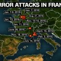 Financing of the terror attacks in France