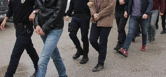 Four Islamic State-linked terror suspects arrested in southern Turkey