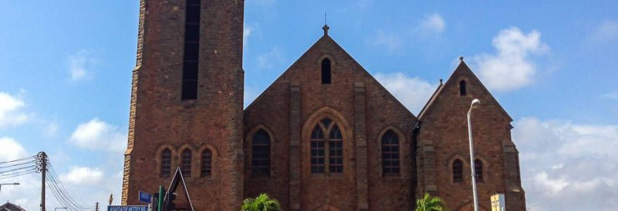 Ghanian churches targeted for jihadist terror attacks