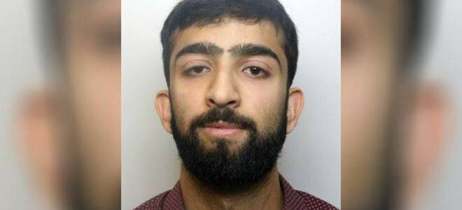 ISIS follower who left USB sticks containing terrorist materials inside shoes in six mosques jailed