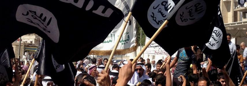 ISIS must be beaten on the ground and in the minds of would-be terrorists