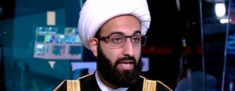 Imam of Peace rips Islamist agenda in congress