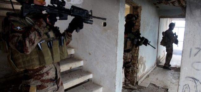 Iraqi military intelligence overthrows ISIS Diwan al-Dawa head in Ramadi