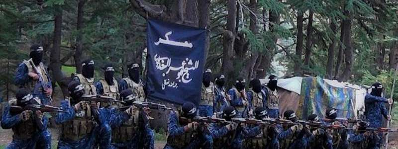 Islamic State in Afghanistan growing bigger and more dangerous