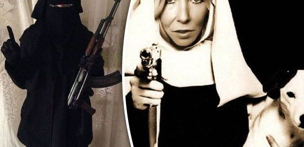 Islamic State recruiter Sally Jones killed days after Manchester bombing