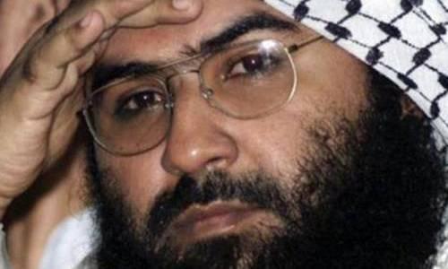 Jaish-e-Mohammad chief Masood Azhar finally added to UN terror list