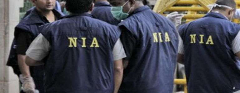 NIA raids at least 10 places in Tamil Nadu over suspected Islamic State links