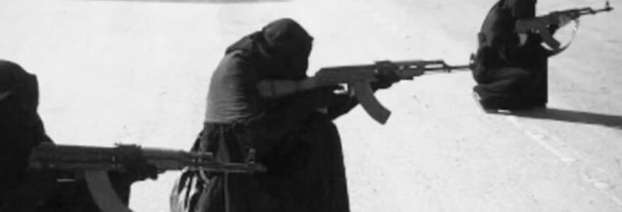 The most notorious wives and mothers of the Islamic State