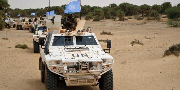 Three Islamic extremist groups in Mali merge and pledge to al-Qaeda
