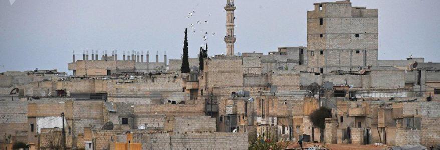 5 civilians dead as terrorists shell city in Hama