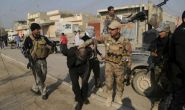 Father and son arrested for terrorism in Iraq
