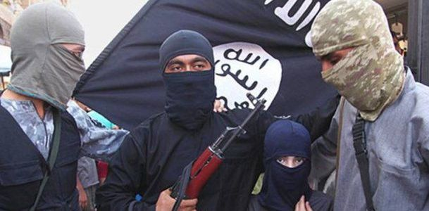 Islamic State group claims involvement in Kashmir gunbattle