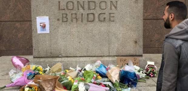 London Bridge attacker had been caught with Islamic State propaganda