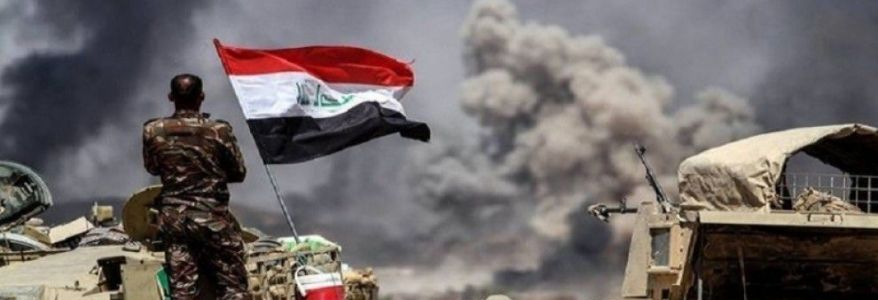 Three ISIS insurgents killed and several others are injured in Anbar