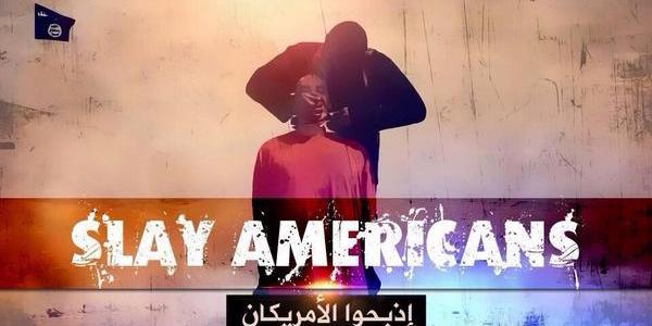 ISIS terrorist group warns of terror attacks in San Francisco, New York and London