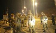 Israeli soldiers shoot down terrorist who attempted to hit them with his car