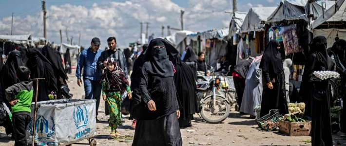 Nineveh Provincial Council against the repatriation of Islamic State families from Syria