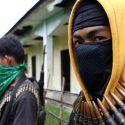 Where is Jemaah Islamiyah in Southeast Asia's terrorism landscape?