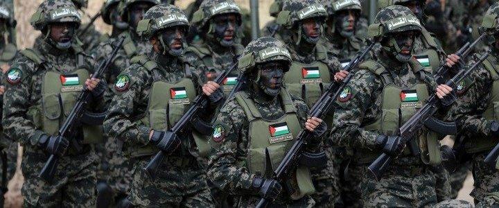 Jerusalem Bomb Plot Underscores Ceaseless Hamas Terror Efforts
