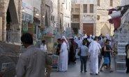 Qatar is a state sponsor of terrorism
