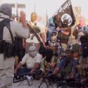 9 ISIS fighters surrender in 3 provinces