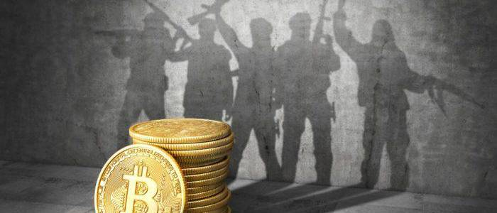 Terror suspect arrested for sending Bitcoin to Islamic State in Syria