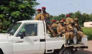Burkina Faso troops killed in major terrorist attack