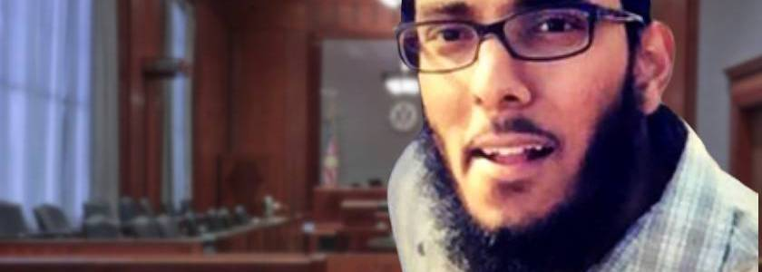 Detained man from Maryland accused of plotting Islamic State-inspired terror attack near DC