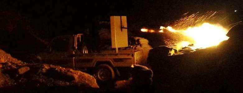 Four killed in clashes between ISIS and Kurdish security near southern Kifri town