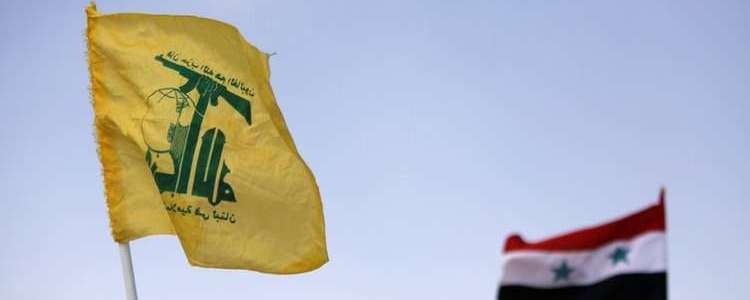 Hezbollah and the Iranian Regime are taking over southern Syria