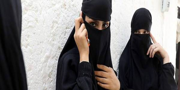 ISIS is looking to deploy women for the upcoming battles after the heavy defeat in Iraq and Syria