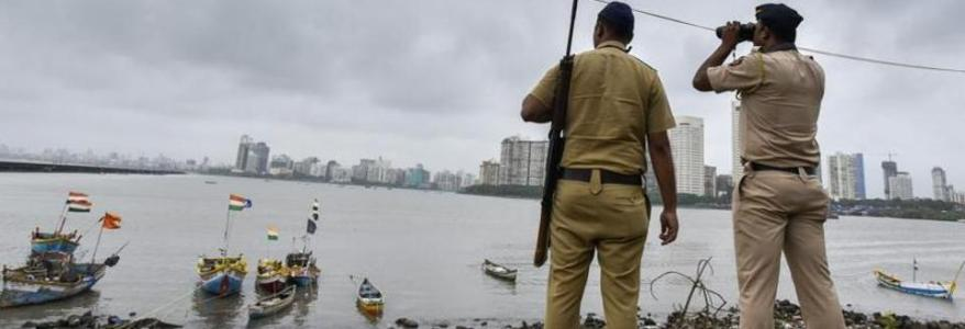Intel warns on possible terror attack in Mumbai from the sleeper cells