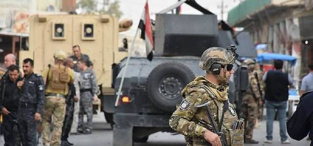Islamic State attack killed six and injured at least eleven people in northern Iraq